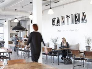 Devoldfabrikken Kantina